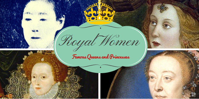 prominent royal women